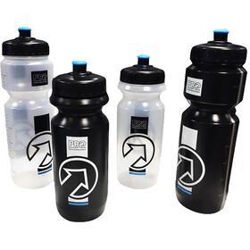 PRO Hydration Bottle 800ml, transparente